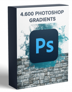 Free Photoshop Gradients for Designers
