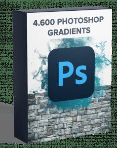 4600 kostenlose Photoshop-verläufe