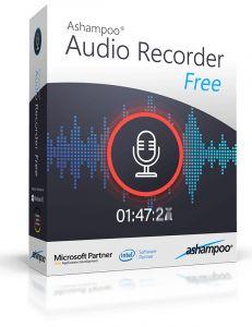 Ashampoo Audio Recorder Free kostenlos