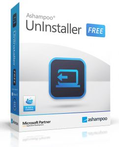Ashampoo Uninstaller FREE downloaden