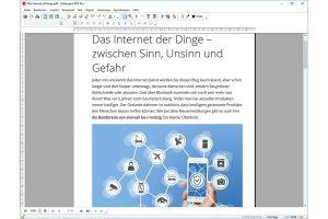 Ashampoo PDF FREE gratis downloaden