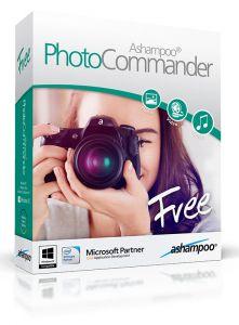 Ashampoo Photo Commander FREE kostenlos