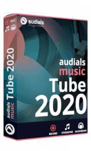 Audials Music Tube gratis Download