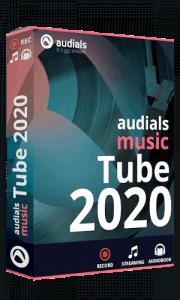 Audials Music Tube gratis Download