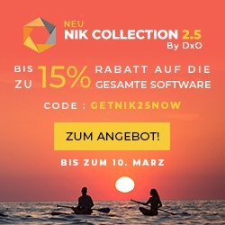 Nik Software Colllection 2.0