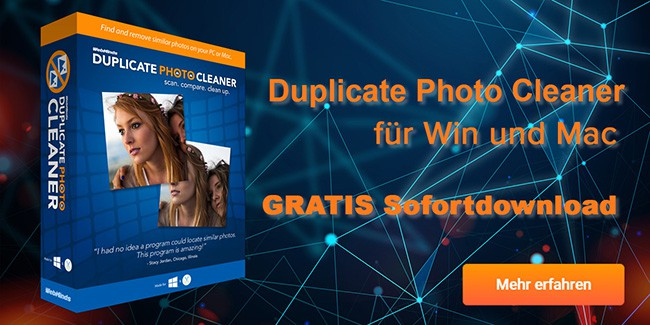 Duplicate Photo Cleaner Umsonst