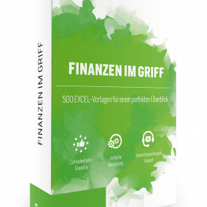 Finanzen im Griff