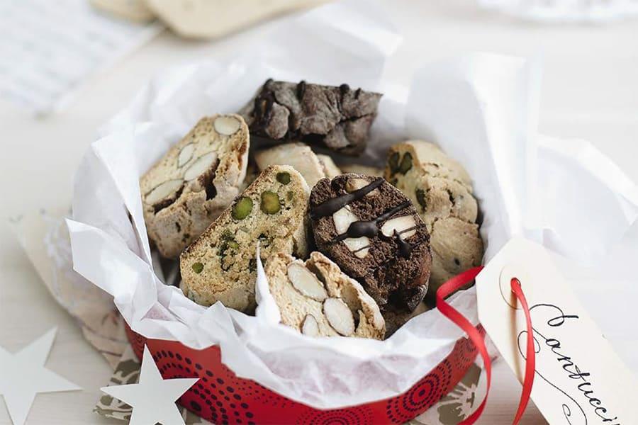 Italienische Dessertklassiker gratis downloaden