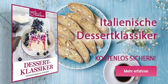 Italienische Dessertklassiker Download