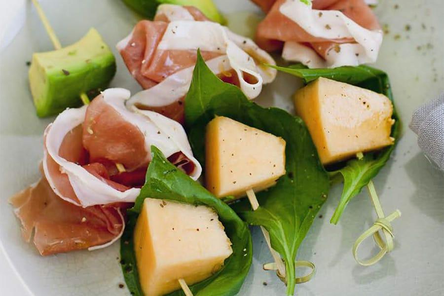 Italienisches Fingerfood jetzt downloaden