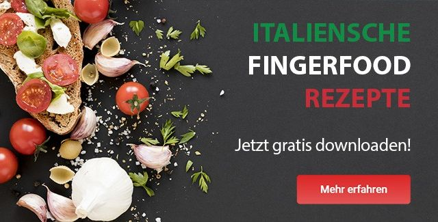 Italienisches Fingerfood gratis downloaden