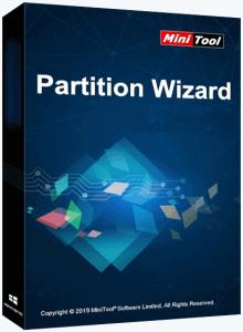partition WIzard kostenlos sichern
