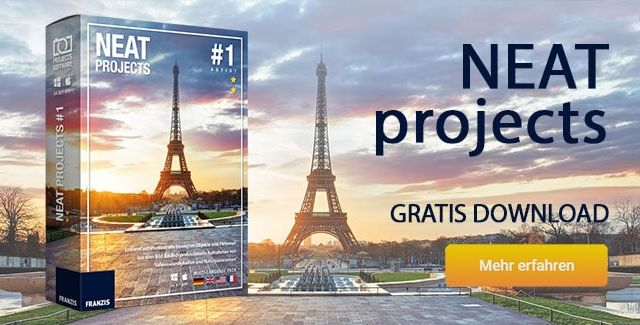 NEAT projects gratis runterladen