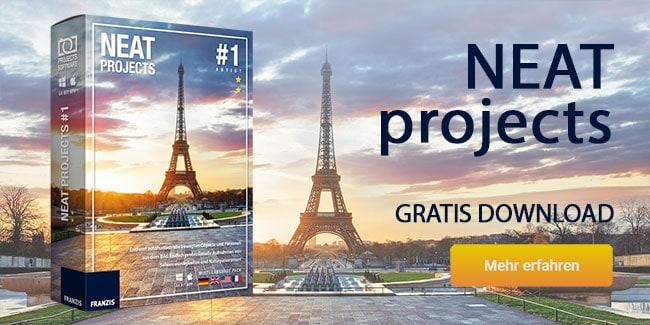 NEAT projects gratis runterladen