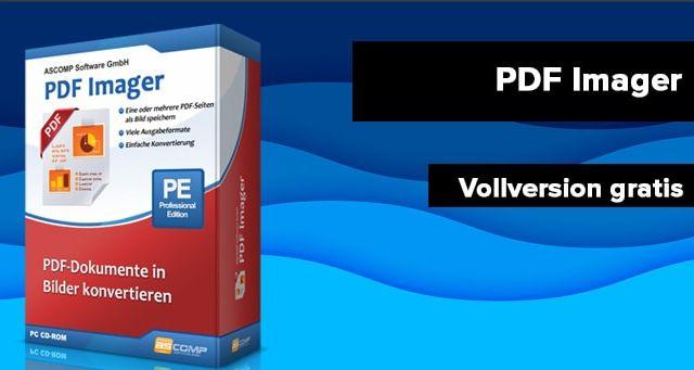 PDF Imager kostenlose vollversion download