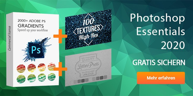 Photoshop Essentials kostenlos
