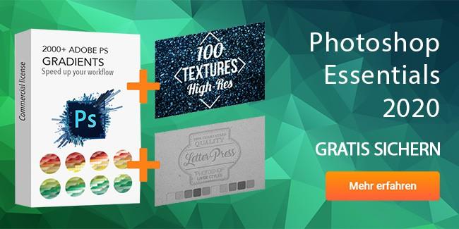 Photoshop Essentials kostenlos