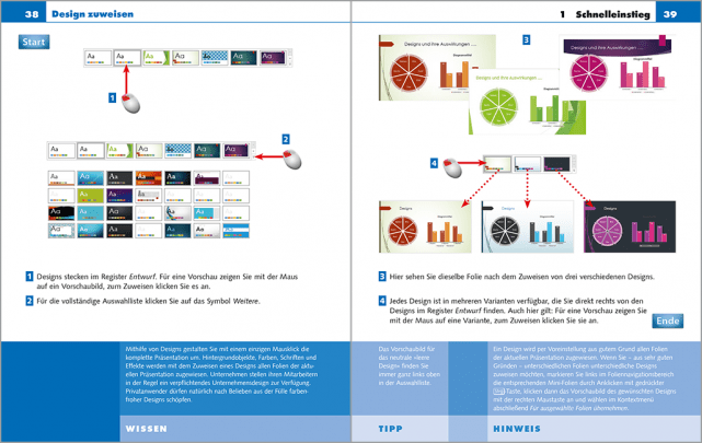 PowerPoint Software gratis Designs