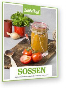 Saucen aus dem Thermomix® gratis Rezepte downloaden