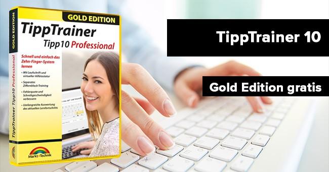 Tipptrainer 10 Vollversion Kostenlos