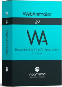 WebAnimator dauerhaft gratis sichern