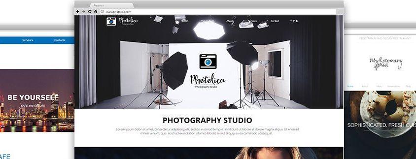WebSite X5 Pro V13