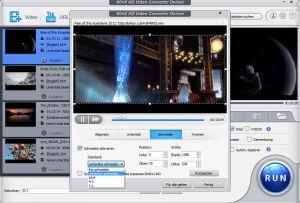 WinX HD Video Converter jetzt gratis downloaden