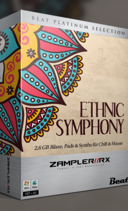 Zampler Ethnic Symphony IG