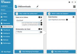 Abelssoft File Organizer gratis sichern