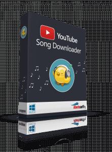 Abelssoft YouTube Downloader gratis herunterladen
