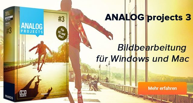 Analog projects 3 premium gratis runterladen