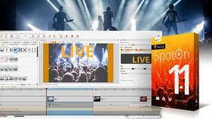 Aquasoft SpotOn 11: Video-Tool für Social media
