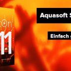 AquaSoft SpotOn11: kostenlose Vollversion jetzt gratis sichern