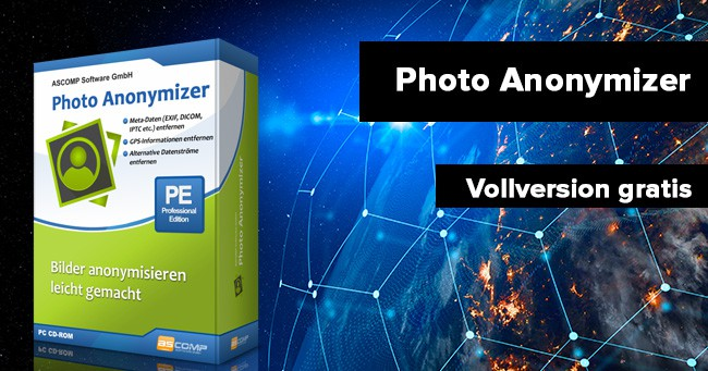 Photo Anonymizer vollversion gratis erhalten