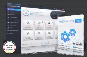 Ashampoo WinOptimizer gratis Download