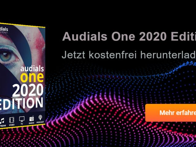 Audials One 2020 Edition
