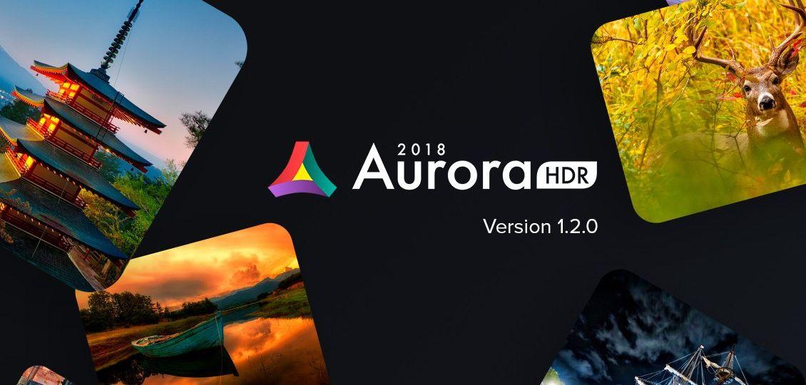 Skylum Aurora HDR gratis runterladen