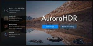 Aurora HDR - Jetzt gratis sichern