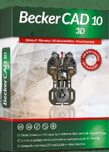 BeckerCAD software umsonst erhalten
