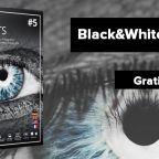 Black&white projects 5 gratis Download