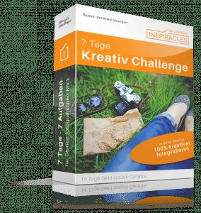 7 Tage Kreativ Challenge