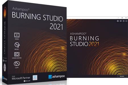 Ashamoo Burning studio 2021 gratis erhalten