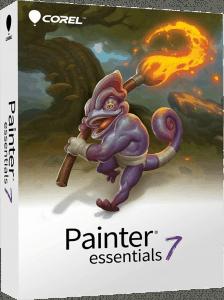 Corel painter essentials 7 kostenloser Download