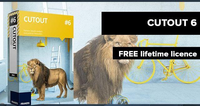 Cutout 6: free lifetime licence