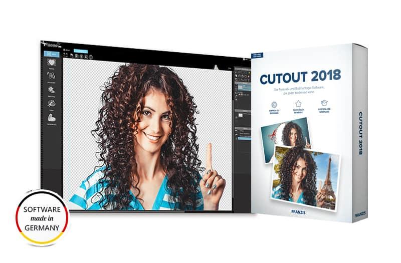 Cutout 7 gratis erhalten