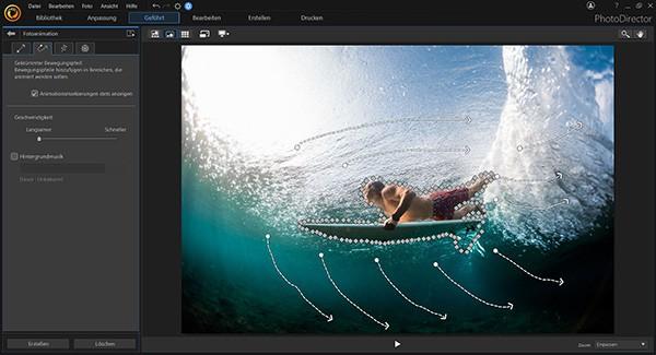 Cyberlink PhotoDirector geschenkt