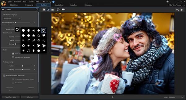 PhotoDirector 100% Rabatt: kostenlose Vollversion jetzt sichern