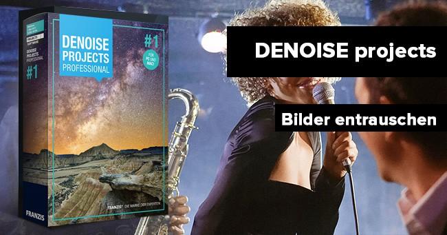 Denoise projects professional lifetime deal
