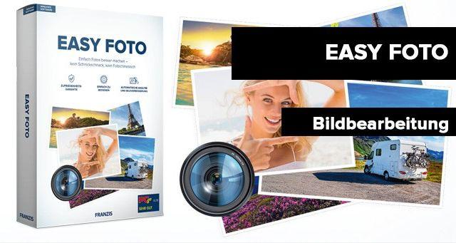 Easy Foto: Jetzt Vollversion gratis sichern