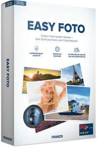 Easy Foto: kostenlose Bildbeaarbeitung jetzt gratis